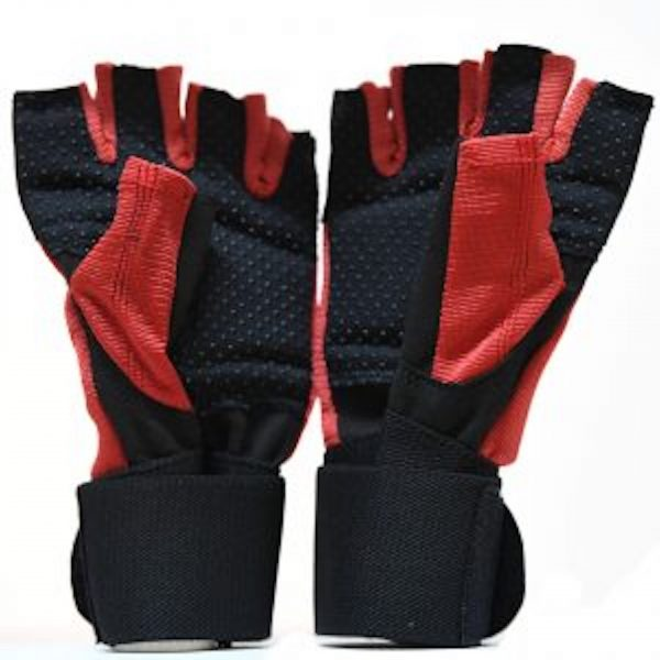 Resurrection Gear Lifting Gym Gloves