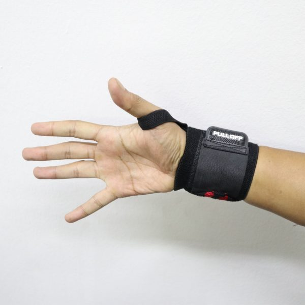 Resurrection Gear Wrist Straps