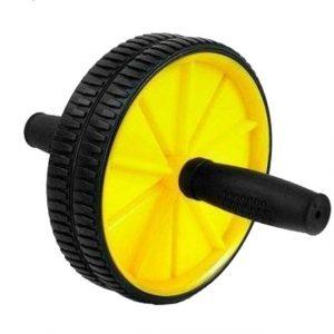 Resurrection Gear Abs Roller - Workout Tool Fitness Gym Equipment
