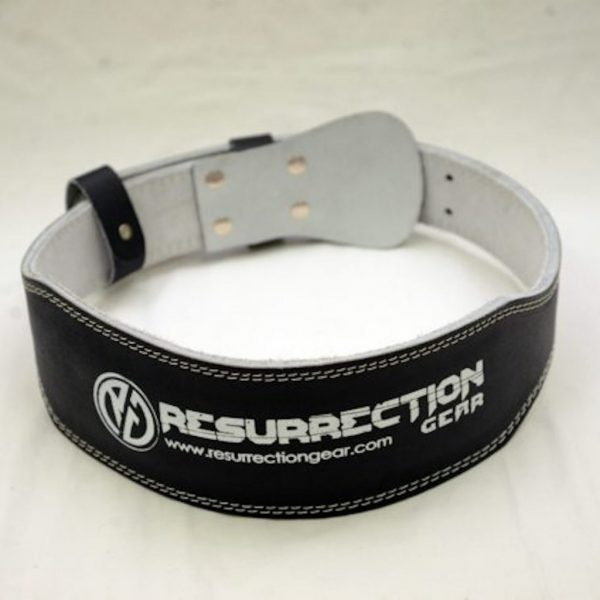Resurrection Gear Lifting Gym Belt Fitness Gym Equipment