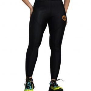 Resurrection Gear Black Leggings Fitness Gym Apparel