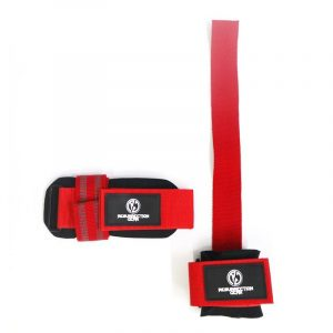 Resurrection Gear Thick Lifting Straps Fitness Gym Equipment