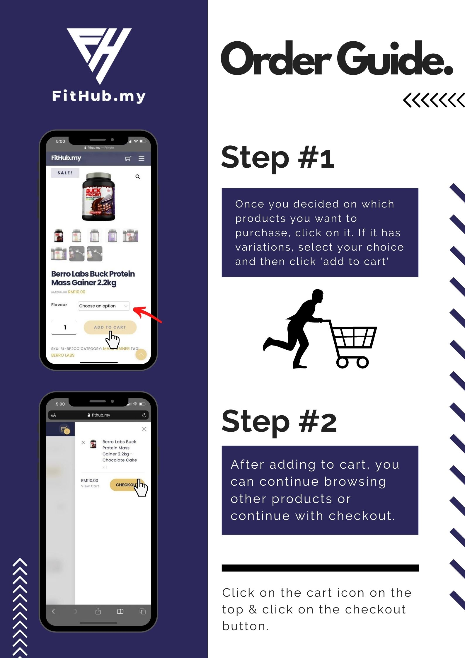 Fithub.my Order Guide.