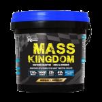 mass kingdom